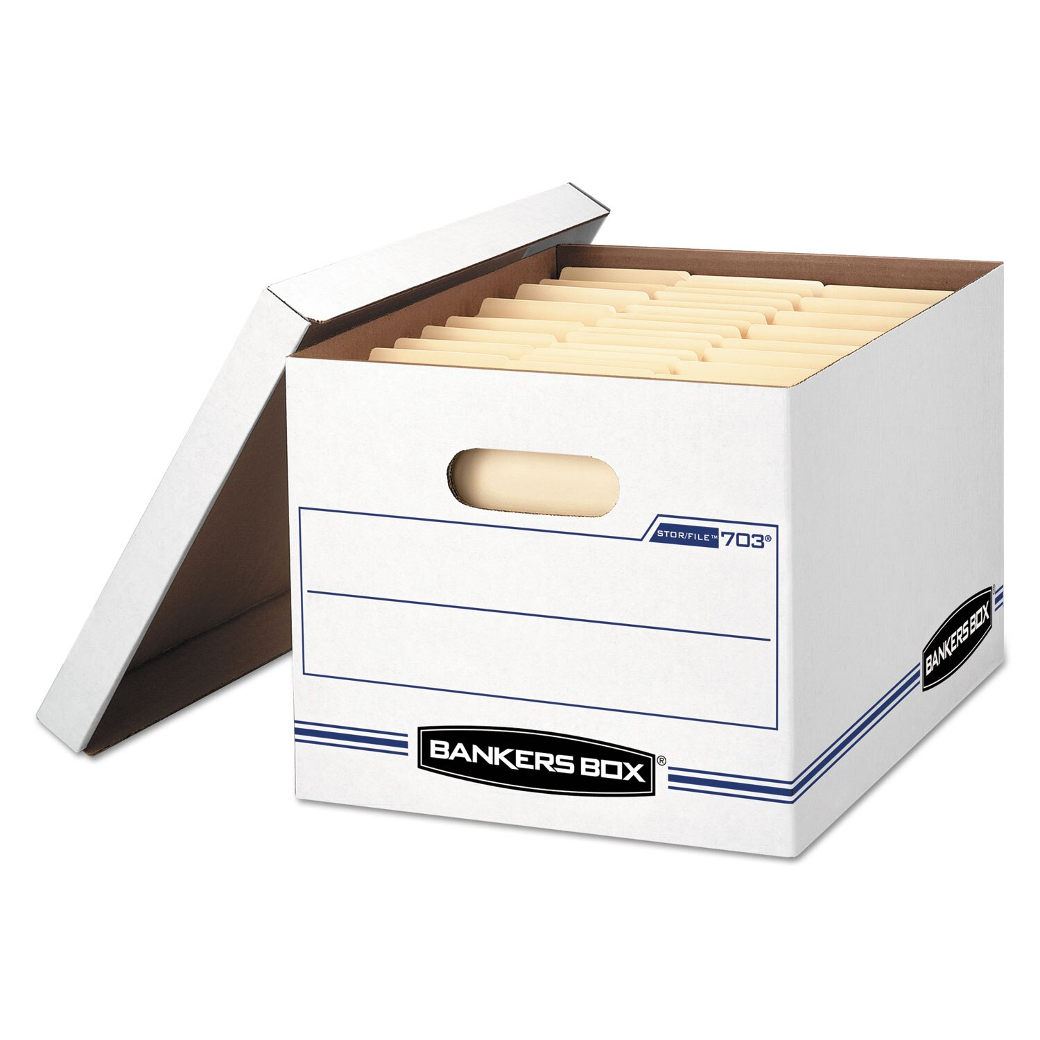 Bankers Box Stor File Basic Duty