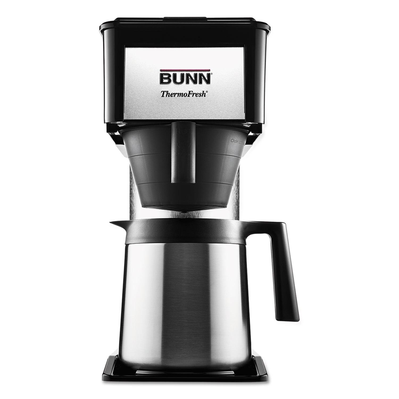Bunn Coffee//Tea Brewer Dual Purpose Filters 1.5 Gallon Urn Style 500//Carton