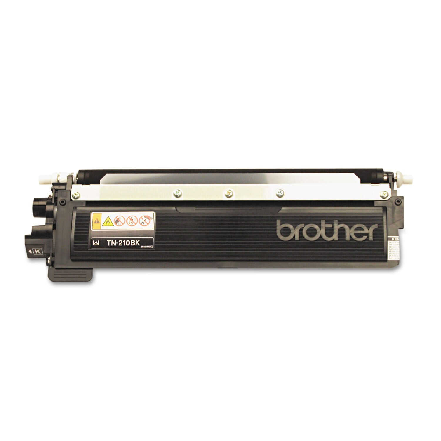 GENUINE OEM BROTHER TN210C CYAN TONER CARTRIDGE